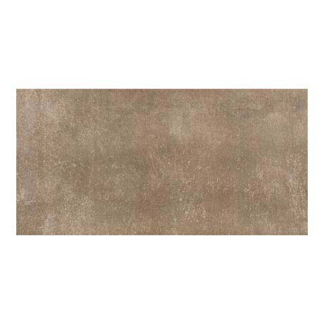 Eris Brown Porcelain Wall and Floor Tile - 250 x 500mm