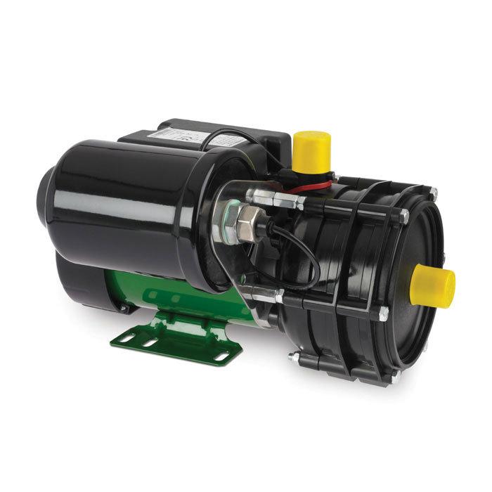 Salamander ESP120CPV 3.6 Bar Single Universal Whole House Pump Large Image