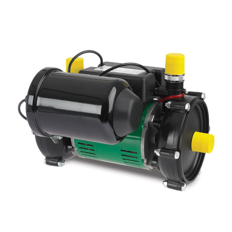 Salamander ESP50CPV 1.5 Bar Twin Universal Whole House Pump