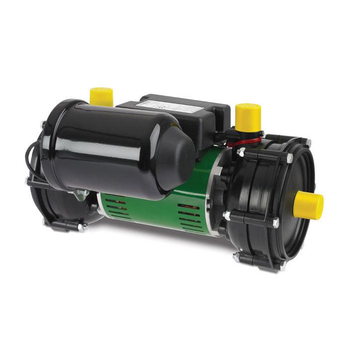 Salamander ESP75CPV 2.2 Bar Twin Universal Whole House Pump Large Image