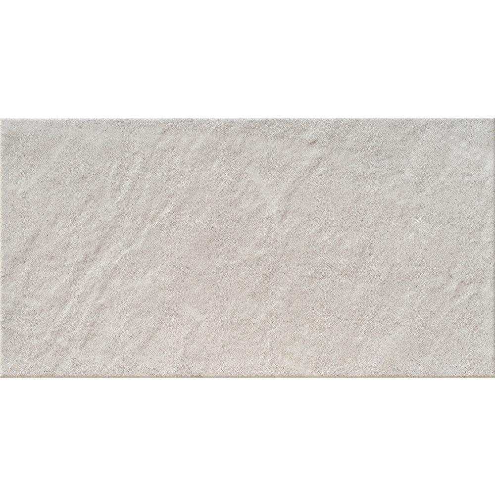 Esta Light Grey Stone Effect Wall Tiles - 316 x 600mm