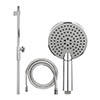 Crosswater - Ethos Premium Shower Kit - ETHOS-PACKAGE-2 profile small image view 1