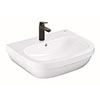 Grohe Euro Ceramic Complete Tap and Basin Package profile small image view 1