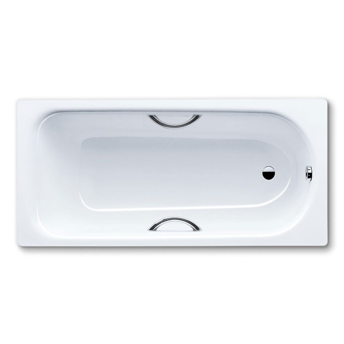 Steel Bath