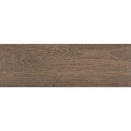 Everley Brown Wood Effect Tiles - 200 x 600mm