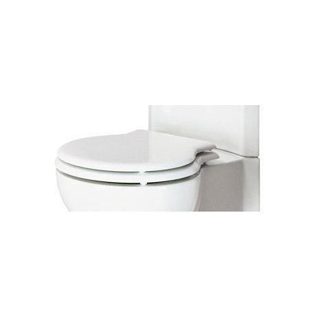 RAK Evolution Luxury Polyester Toilet Seat