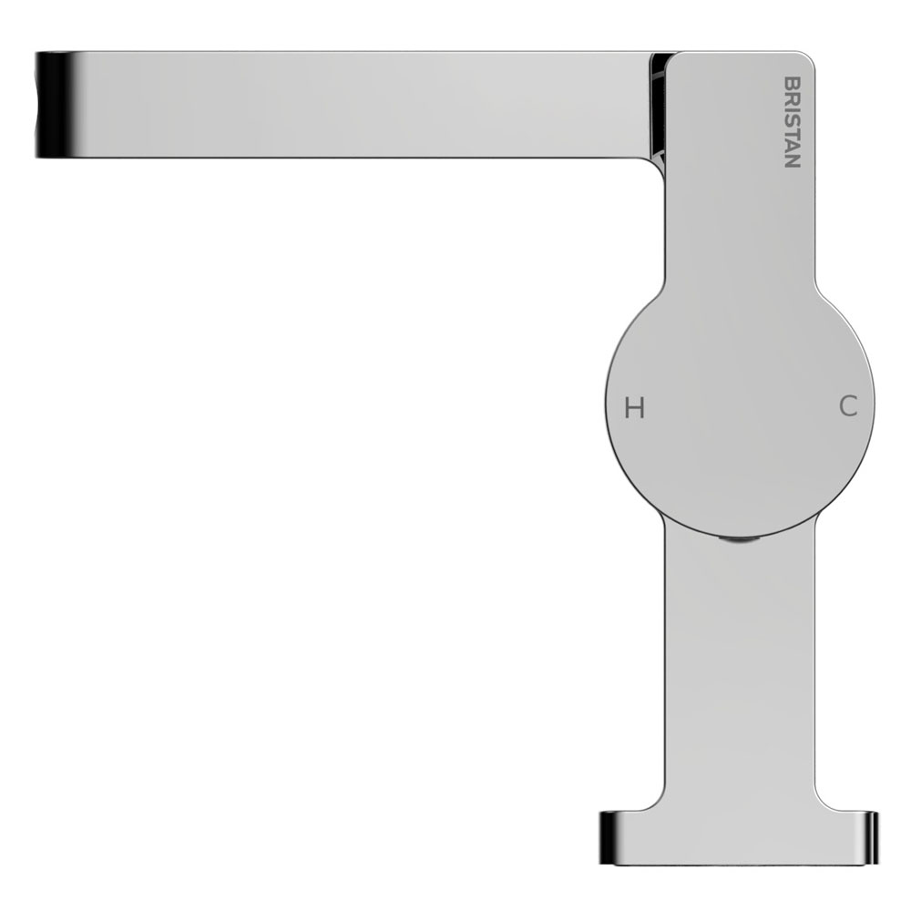 Bristan Exodus Mono Bath Filler Profile Large Image