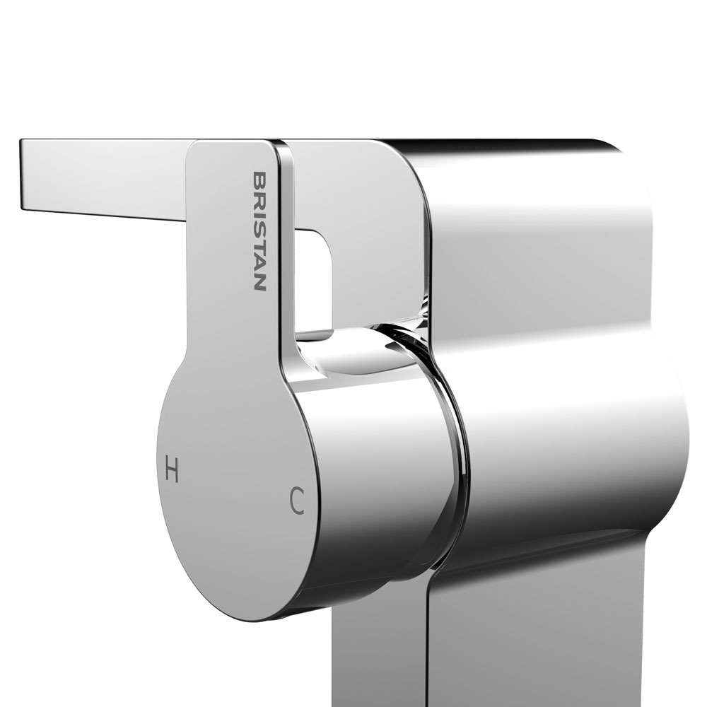 Bristan Exodus Tall Mono Basin Mixer Feature Large Image