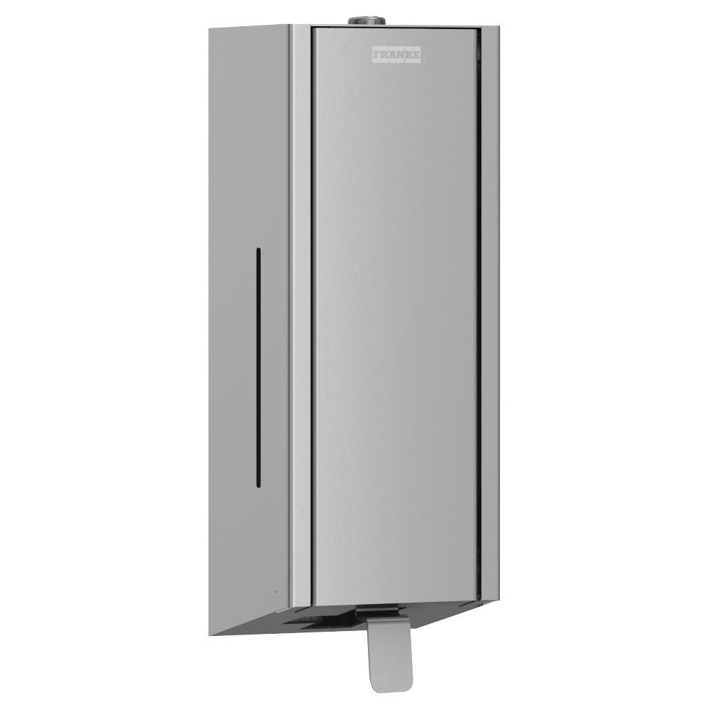 Franke Exos EXOS618X Wall Mounted Soap Dispenser