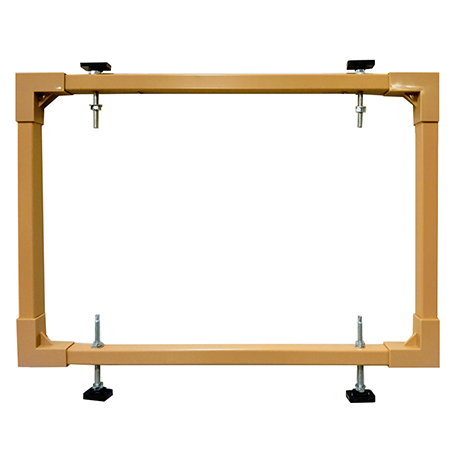 Easy Fit 700mm Extendable End Bath Frame