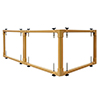 Easy Fit Bath Frame Kit (Front & End) profile small image view 1