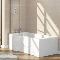Easy Access Baths