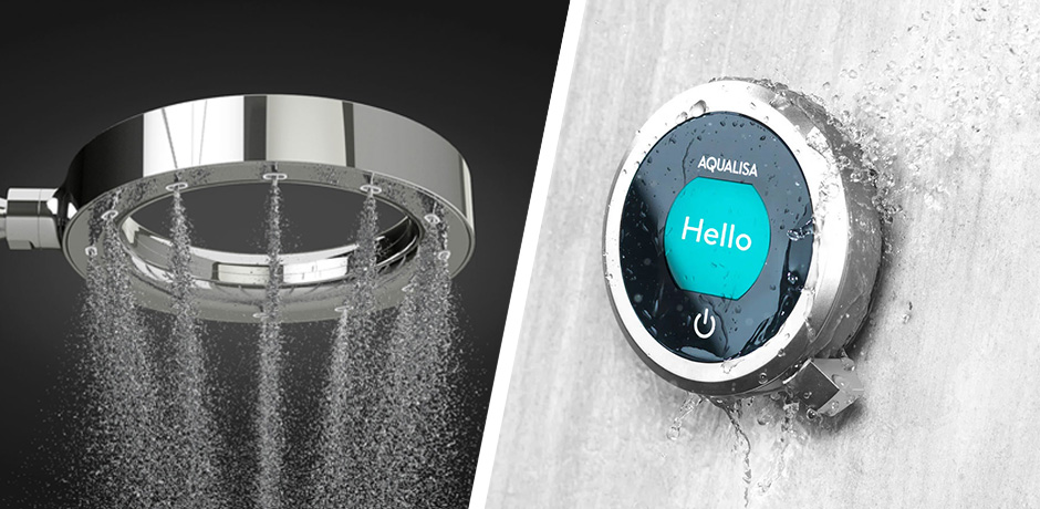 VP's brief guide to the best digital & electric showers