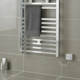 Electric Towel Rails