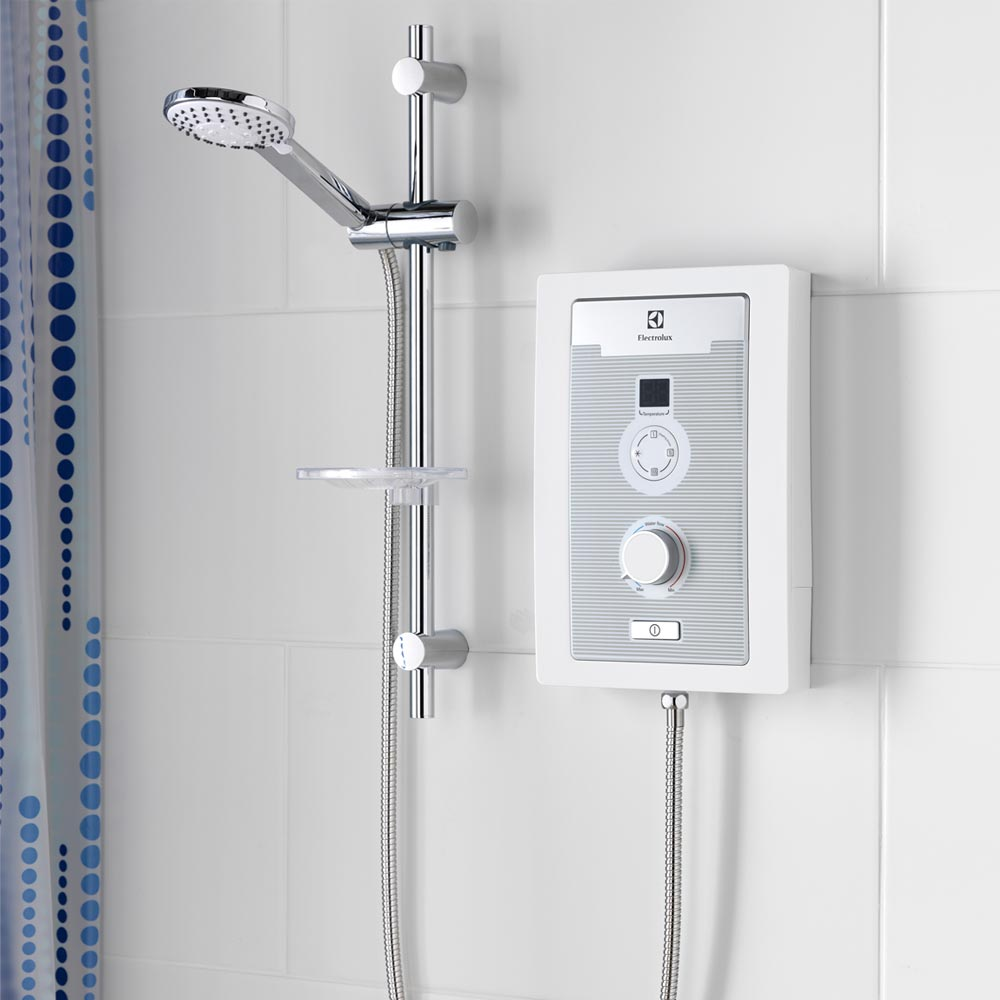 Shop showers online at Victorian Plumbing