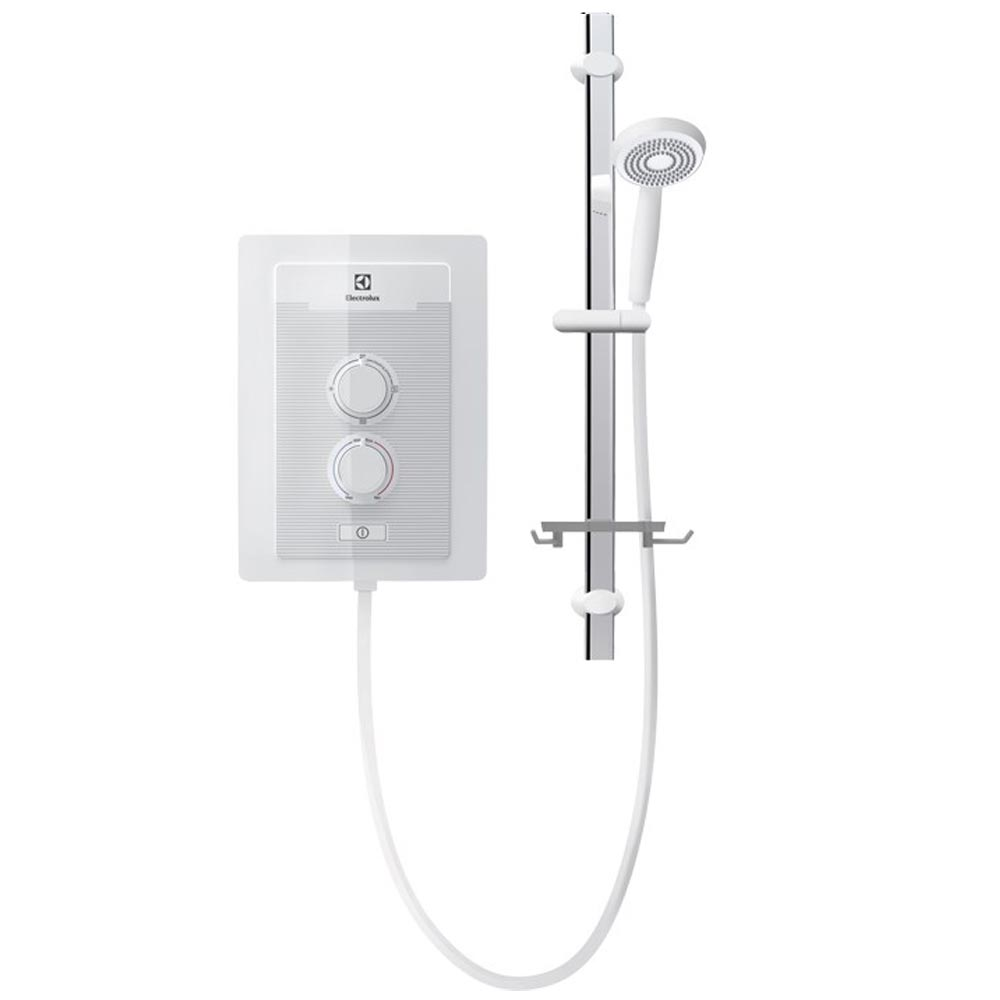 Electrolux AquaFlex 9.5kW Electric Shower - EYL95016WM