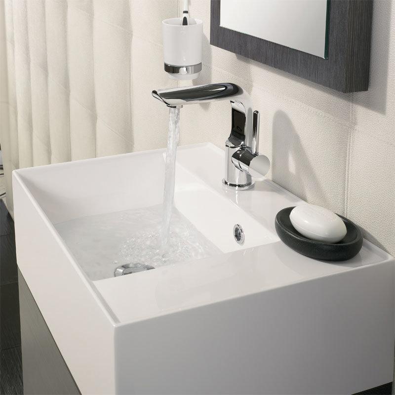 Bauhaus Elite Unit & Cast Mineral Marble Basin - Panga Standard Large Image