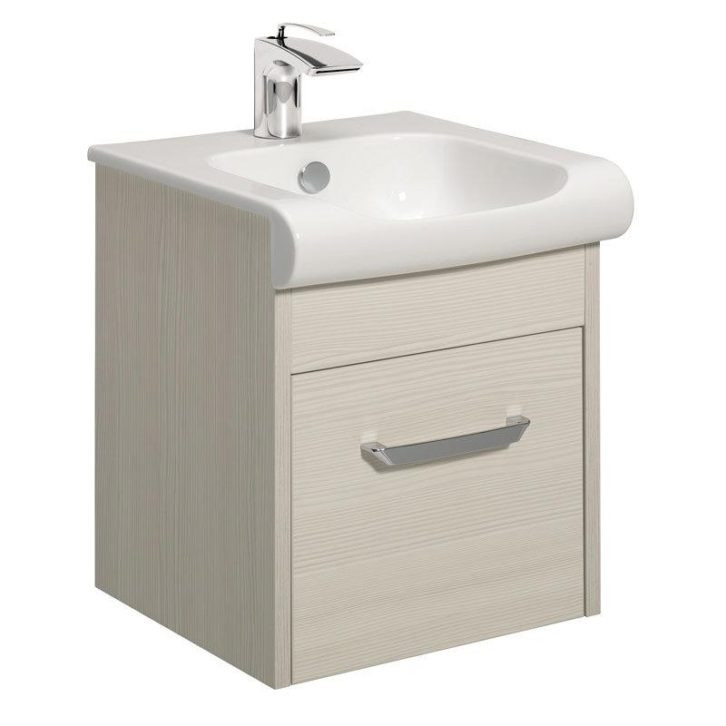 Bauhaus - Essence Unit & Basin - Glacier - 3 size options Large Image