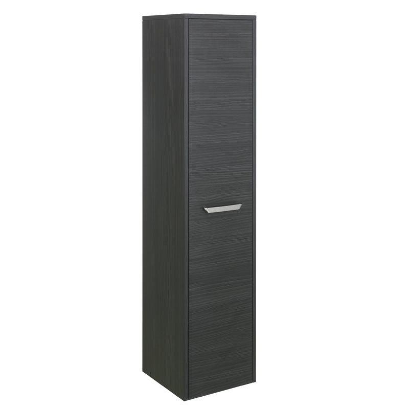 Bauhaus - Essence Tower Storage Unit - Anthracite - ES3514FAN Large Image