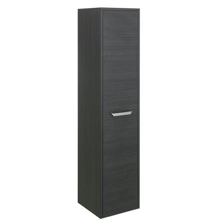 Bauhaus - Essence Tower Storage Unit - Anthracite - ES3514FAN