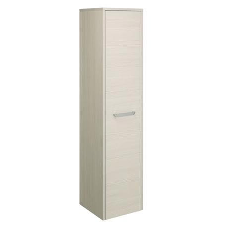 Bauhaus - Essence Tower Storage Unit - Glacier - ES3514FGL