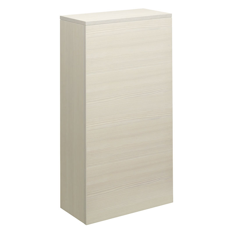Bauhaus - Back to Wall WC Furniture Unit - Glacier - SP5492GL profile large image view 1
