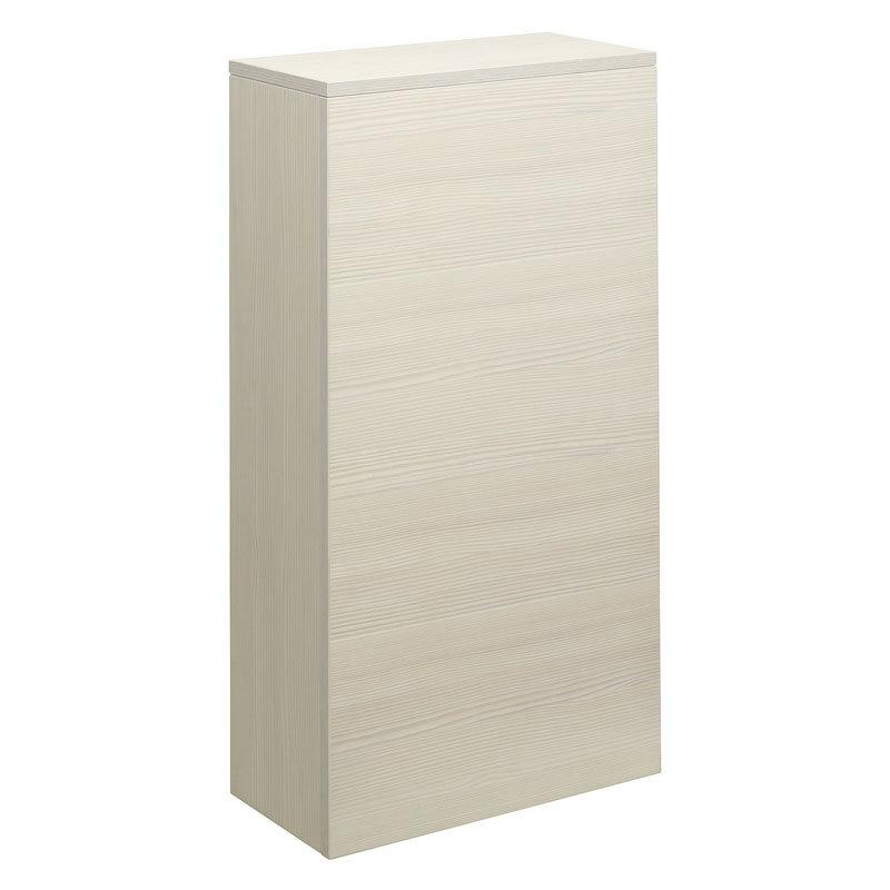 Bauhaus - Back to Wall WC Furniture Unit - Glacier - SP5492GL Large Image