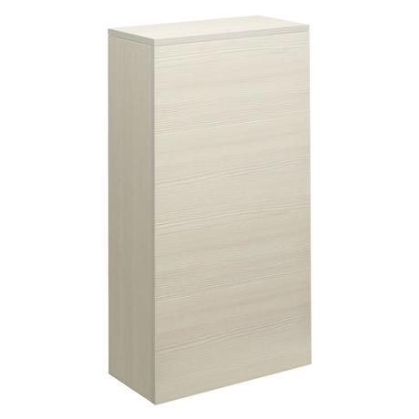 Bauhaus - Back to Wall WC Furniture Unit - Glacier - SP5492GL