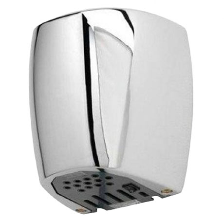 Franke F0441 Eco-Airblast Midi Plus Hand Dryer - Polished Chrome