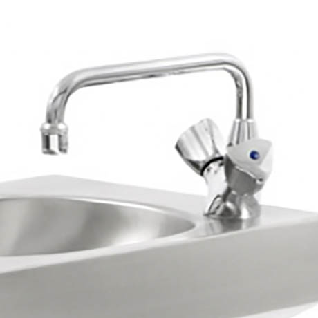 Franke F1000 Monobloc Mixer Tap for Janitorial Unit