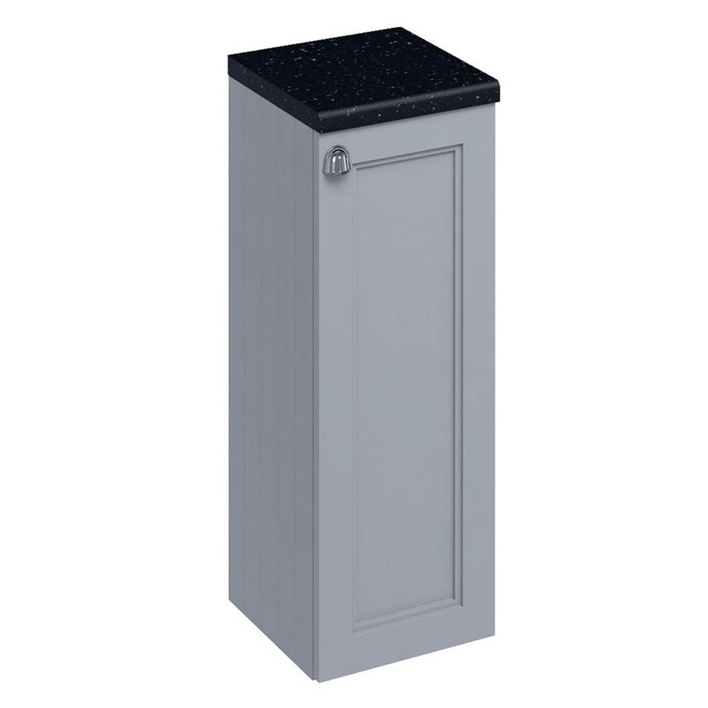 Burlington 30 Single Door Base Unit - Classic Grey