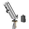 Franke F3E Electronic Pillar Mixer Tap - F3EM1001 profile small image view 1