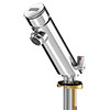 Franke F3S Self-closing Pillar Mixer Tap - F3SM1001 profile small image view 1