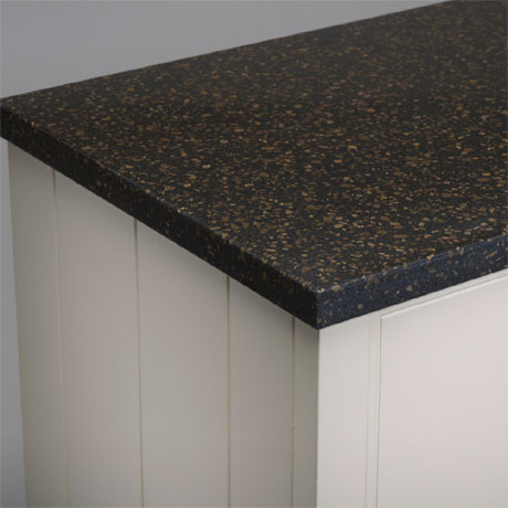 Roper Rhodes Strata 620mm Worktop - Copper