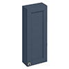 Burlington 30 Single Door Wall Unit - Blue profile small image view 1