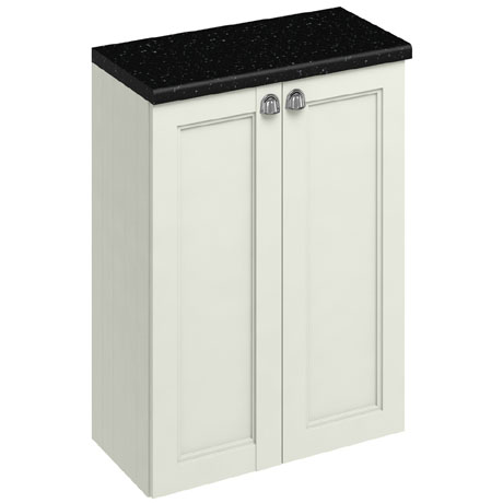 Burlington 60 2-Door Base Unit - Sand