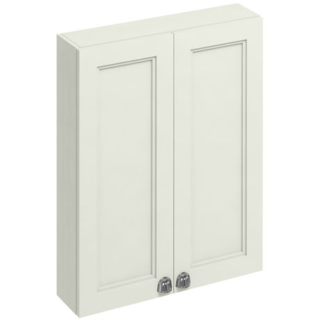 Burlington 60 2-Door Wall Unit - Sand