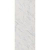Florence Marbled White Wall Tile (Gloss - 200 x 500mm) Small Image