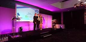 Financial Award Win for Victorian Plumbing
