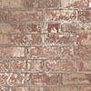 Fine Decor Loft Brick Natural Metallic Wallpaper profile small image view 1