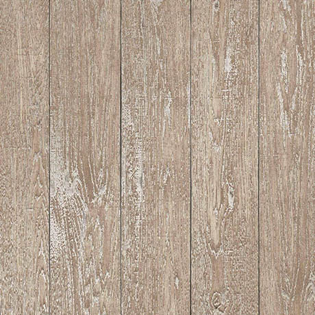 Fine Decor Loft Wood Natural Metallic Wallpaper