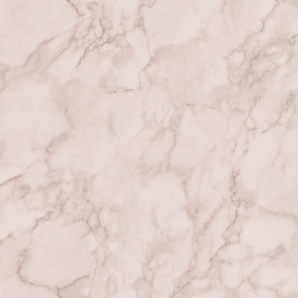 Fine Decor Marblesque Plain Marble Rose Gold Wallpaper