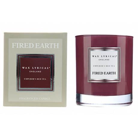 Wax Lyrical Fired Earth Emperor