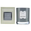 Wax Lyrical Fired Earth Earl Grey & Vetivert Boxed Glass Scented Candle profile small image view 1