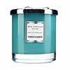 Wax Lyrical Fired Earth Green Tea & Bergamot Large 2 Wick Scented Candle profile small image view 1