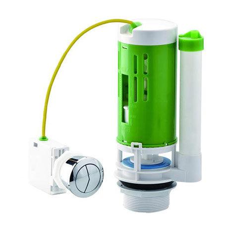 Croydex Universal Flush Valve Button Cable Kit - FF020126