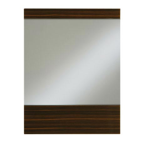 Heritage - Fresso 500mm Mirror - 2 Colour Options