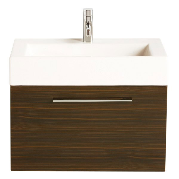 Heritage - Fresso 700mm Drawer Unit - 2 Colour Options Large Image