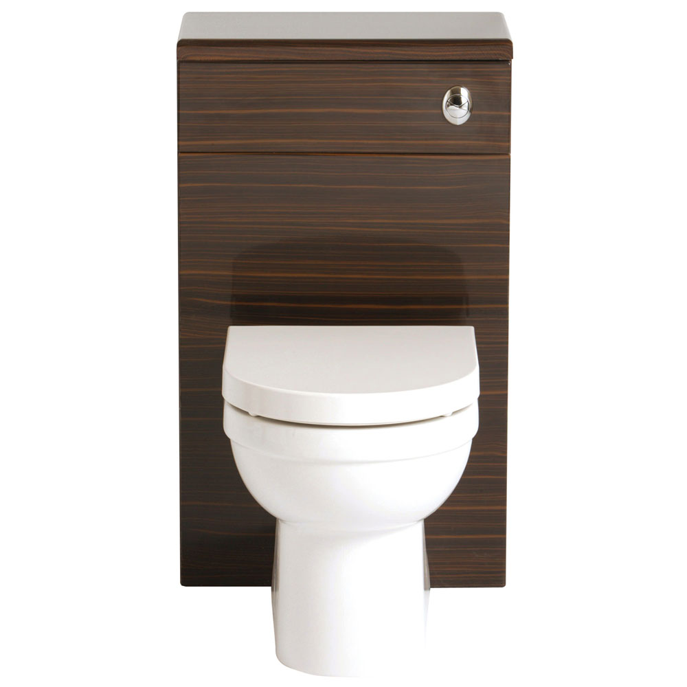 Heritage - Fresso 500mm WC Unit with Cistern - 2 Colour Options Large Image