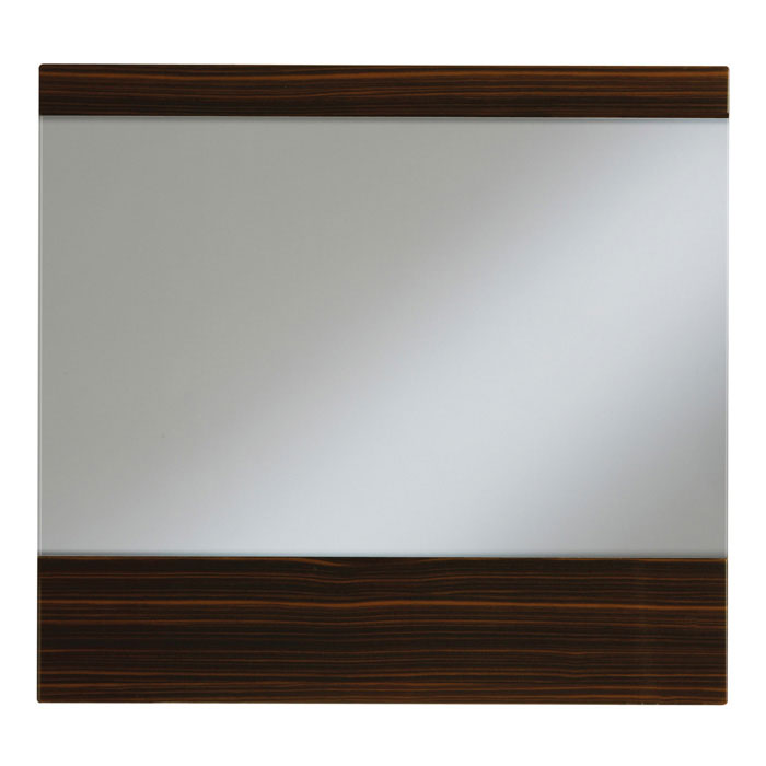 Heritage - Fresso 700mm Mirror - 2 Colour Options Large Image